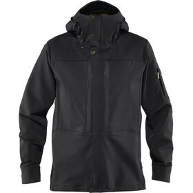 Fjällräven Keb Touring Jacket Men, black